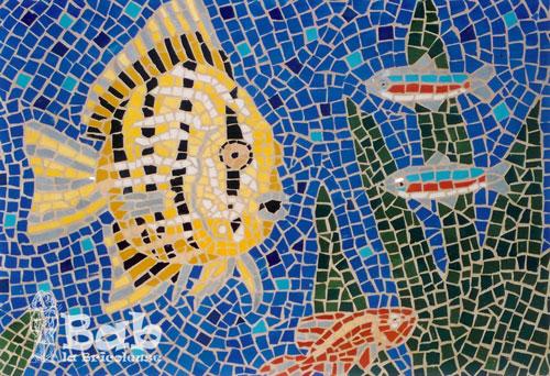 Idees Mosaiques Image : L étonnant monsieur chapouthier et sa théorie de la