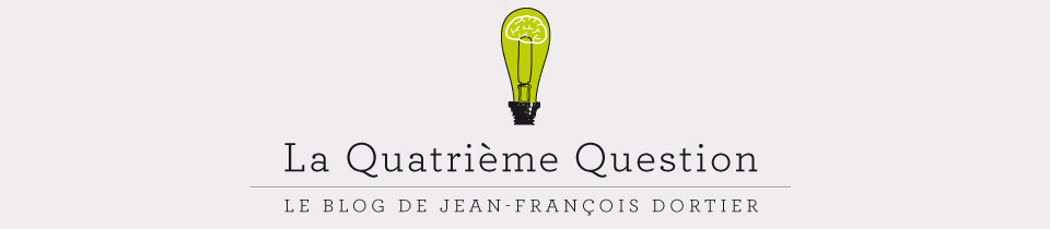 La quatrième question